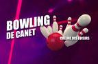 Bowling de canet réductions loisirs 66