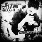 2016 Premio Musicultura per il cantautore Flavio Secchi