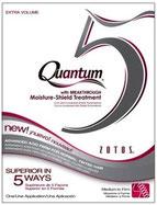 QUANTUM 5 EXTRA VOLUME PERM $5.99
