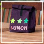 Plotterfolien Lunchbag