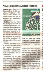 """""""Wochenkurier"""" vom 19.1.2019"""