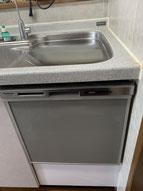 トップオープン食洗機 ふた ビルトイン食器洗い機 交換