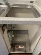 トップオープン食洗機 食器洗い機 取外し