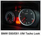 BMW E60/E61 ///M Look