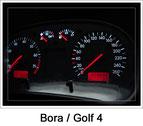 Bora / Golf 4