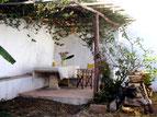 Casa de Baixo in Raposeira, bei Ingrina und Zavial