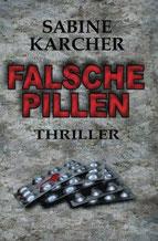 FalschePillen-RomanSKarcher amazon #Arzneimittelfälschung