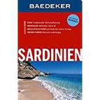 Baedeker Reiseführer Sardinien mit GROSSER REISEKARTE