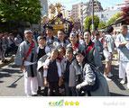 2012年 元三島神社 例大祭