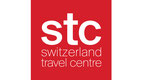 Logo STC Switzerland Travel Centre