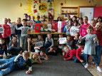 Kilo gegen Armut young caritas