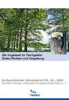 Jahresbericht Nr. 24 - 2009