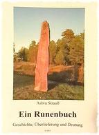 Runenbücher von Asbru Strauß