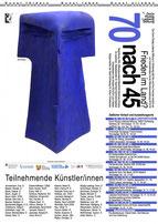 Krieg Frieden Ristau Anti Asstellung Flensburg Kunst Künstler