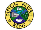 Logo Ditton Parish Kent