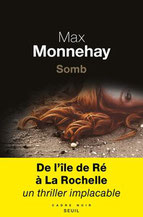 Couverture Somb Max Monnehay