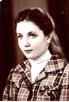 Соловьёва Татьяна, 1979 г.