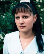 Лаврова Оксана, 1999 г.