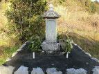 浄心院のお墓