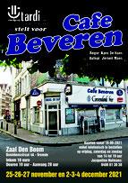 2021 - Cafe Beveren