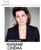 Elle - Emilie Imbert Relations Presse