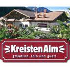 Kreisten Alm Alpendorf