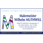 Malerei Muthwill