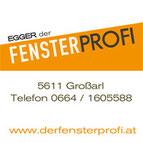 Fensterprofi Egger