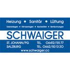 Schwaiger St. Johann