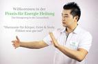 Praxis für Energie Heilung Michael Le