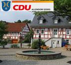 Vorstand CDU Allendorf (Eder)