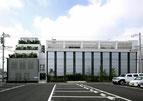 赤枝医院 増築