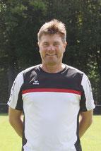 Abteilungsleiter Robby Junak