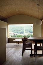 前事務所担当物件(横内敏人建築設計事務所):秋葉台の家 画像