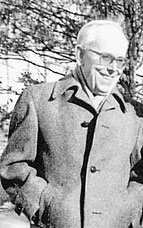 Herbert Bohrer +, 1968-1980