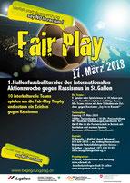 Fair-Play Fussballturnier