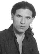 Portrait von Besnik Isufi