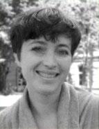 Portrait von Kristina Zerr