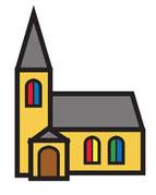 """Reli-Ethik-Blog vom    8. Februar 2021  """"Gottesdienste in der Coronazeit"""""""""""