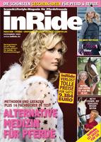 inRide Ausgabe Dezember 2009