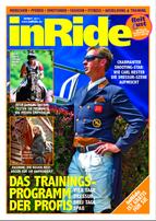 inRide Ausgabe Herbst 2011