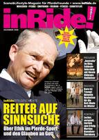 inRide Ausgabe Dezember 2008