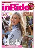 inRide Ausgabe Dezember 2010