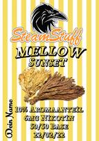 fruchtiger, milder tabak, nussiger tabakgeschmack, leichter tabakgeschmack
