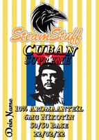Kubanischer Tabak, kubanisches Tabakaroma, milder Tabak, fruchtiger Tabakgeschmack