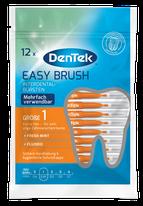 DenTek Easy Brush Interdentalbürsten