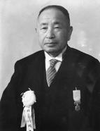 8代目、吉右衞門が東京・銀座の商社から、カトラリーの注文を受けたのが燕市が金属洋食器の街になったきっかけでした。