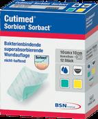 Cutimed Sorbion Sorbact Produktfoto