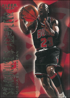 STACKHOUSE´S ALL-FLEER - No. 4 of 12