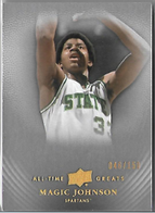 ALL-TIME GREATS - No. 63  (#d 46/150)